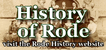 the history of Rode website