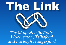The Link, The magazine for Rode, Woolverton, Tellisford and Farleigh Hungerford